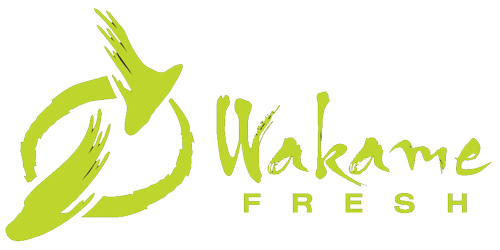 Wakame Fresh
